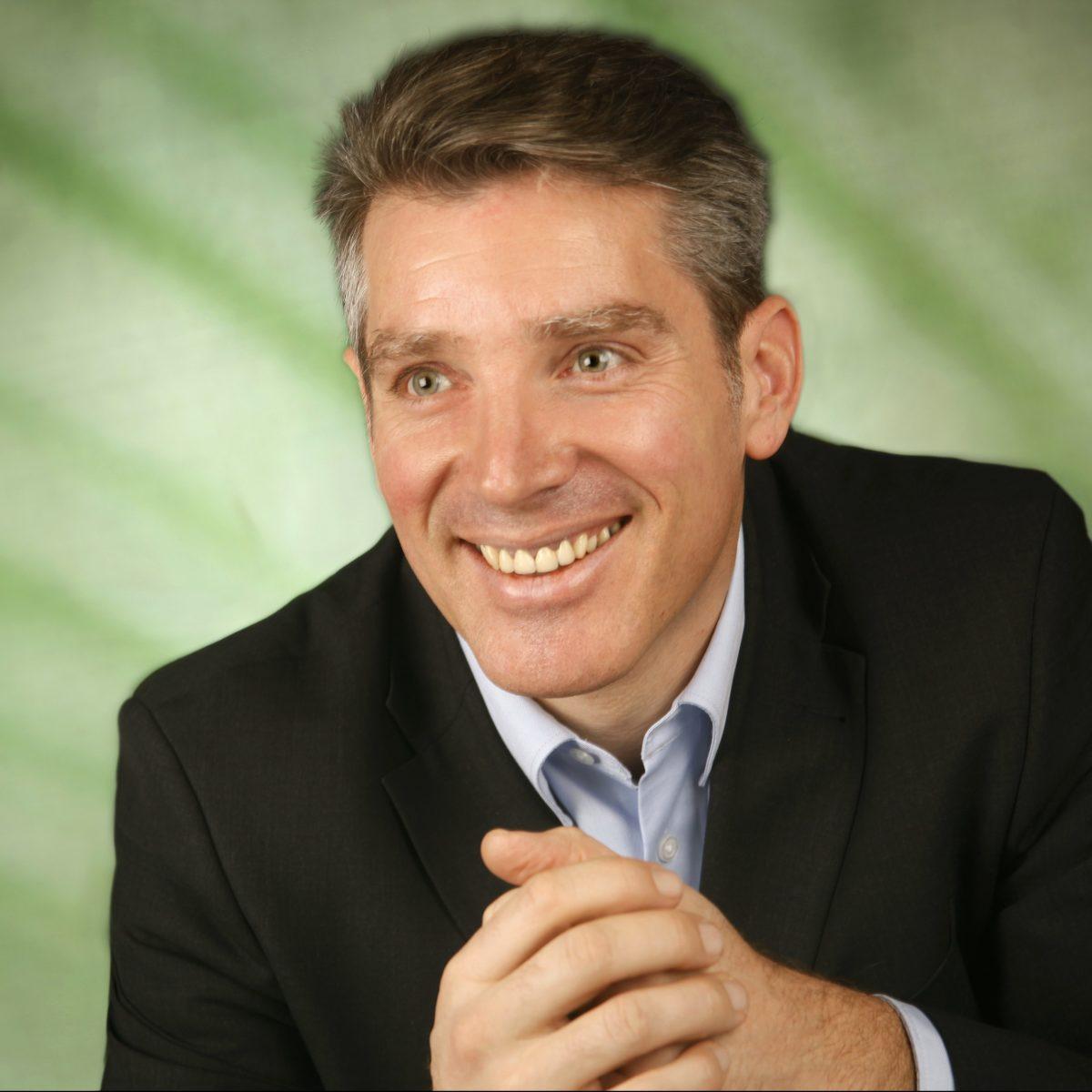 Markus Gruber, CEO of SELMO