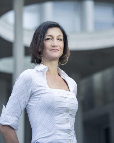 Sharon Posch