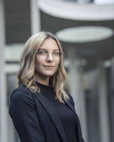 Sabrina Petutschnig
