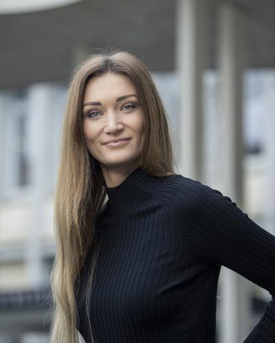 Anja Ederer