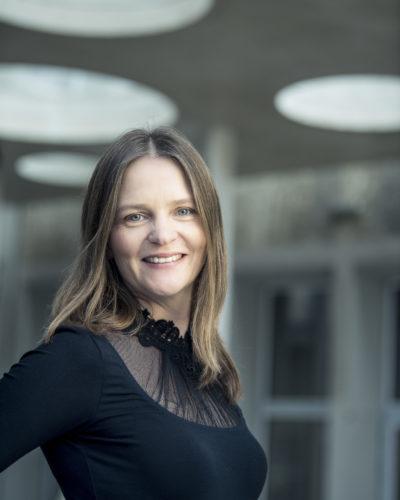 Petra Rechberger-Elmer