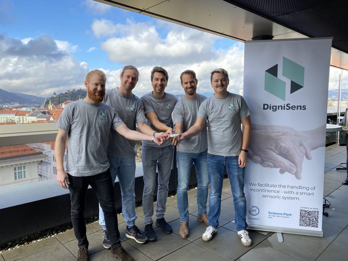 DigniSens team
