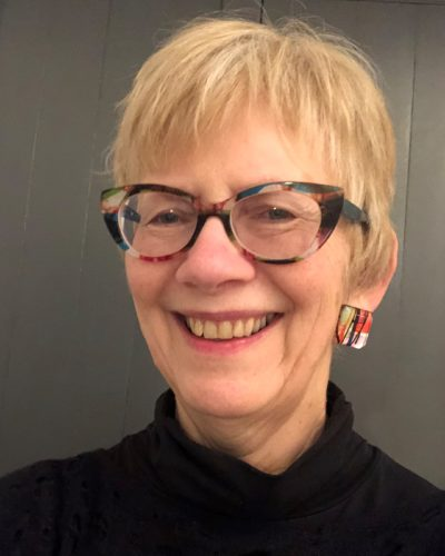 Jane Davies, OBE