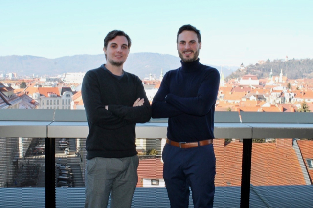 Smartbricks founders