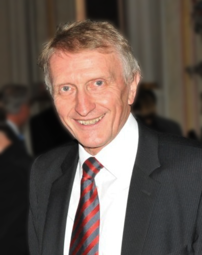 Prof. Hans Sünkel