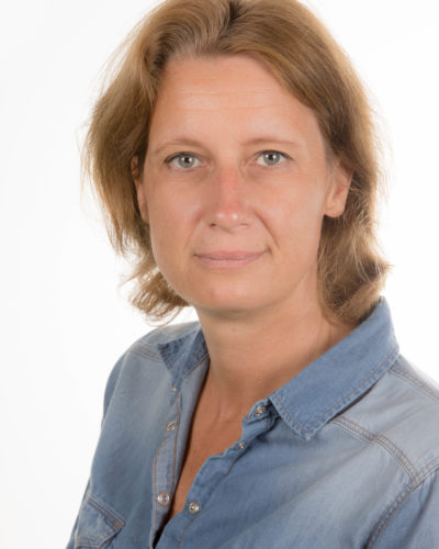 Dr. Kristina Kofler