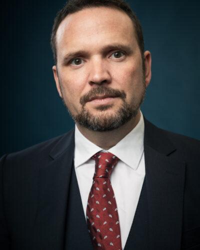 Gregor Egerer